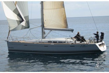 Used Boats: Beneteau First 45 for sale