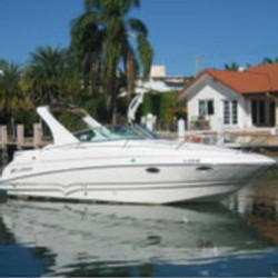 Used Boats: Larson 274 for sale