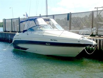 Used Boats: Glastron GS 279 for sale