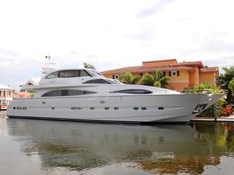 Used Boats: Astondoa GLX for sale