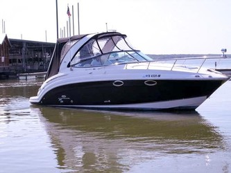 Used Boats: Chaparral 276 Signature Cruiser for sale