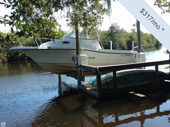 Used Boats: Seaswirl Striper 2301 for sale