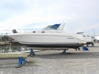 Used Boats: Sea Ray 300 Sundancer for sale