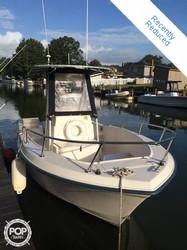 Used Boats: Grady-White Escape 209 for sale