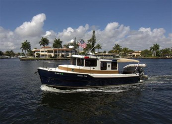 Used Boats: RANGER TUGS R31 for sale