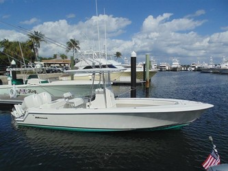 Used Boats: CONTENDER  for sale