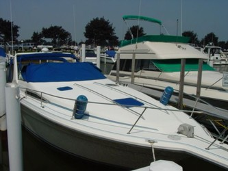 Used Boats: Sea Ray 310/330 Sundancer for sale