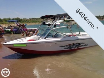 Used Boats: Correct Craft Super Air Nautique 220 Team Edition for sale