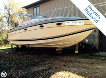 Used Boats: Formula F-31PC for sale
