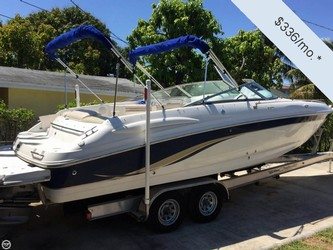 Used Boats: Chaparral 280 SSI for sale