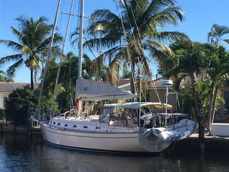 Used Boats: ISLAND PACKET YACHTS  for sale