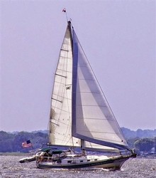 Used Boats: BAYFIELD YACHTS 36 Cutter for sale