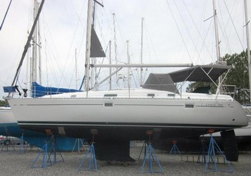 Used Boats: Beneteau 381 for sale