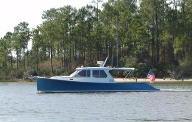 Used Boats: Pearson True North 38 for sale