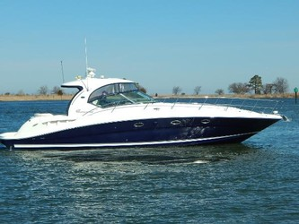Used Boats: Sea Ray 420 Sundancer for sale