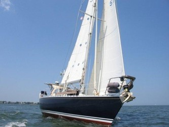 Used Boats: Beneteau First 38 for sale