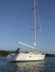 Used Boats: Catalina 380 Tall Rig for sale