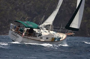 Used Boats: Island Packet 31 for sale