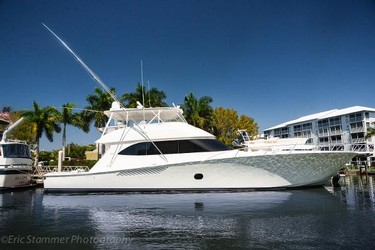 Used Boats: Viking Yachts 82 Convertible for sale