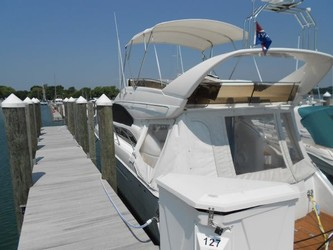 Used Boats: Viking Yachts 50 SPORT CRUISER FLYBRIDGE for sale