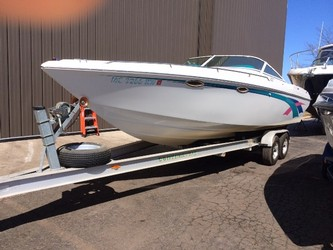 Used Boats: Powerquest 270 LASER for sale