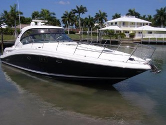 Used Boats: 44 Sea Ray 44 Sundancer for sale