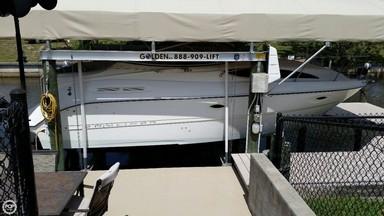 Used Boats: Bayliner 275 SB for sale