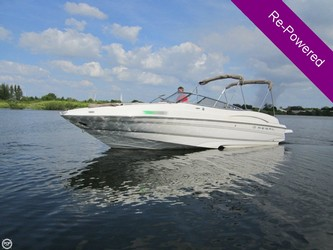 Used Boats: Regal 2600 LSR for sale