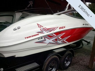 Used Boats: Yamaha 212X for sale