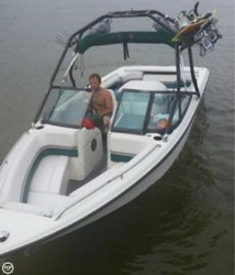 Used Boats: Mastercraft ProStar 205 for sale