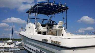 Used Boats: Sea Sport 2744 WA for sale
