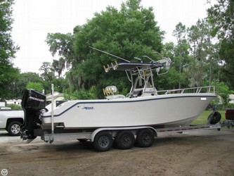 Used Boats: Mako 282 CC for sale