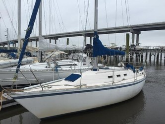 Used Boats: Canadian Sailcraft CS for sale