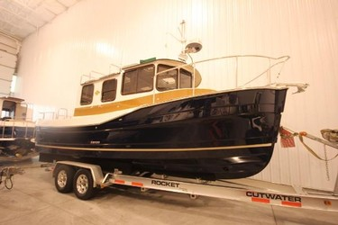 Used Boats: Ranger Tugs R-25SC In Stock for sale