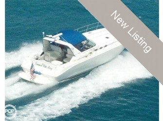 Used Boats: Sea Ray 400 Express Cruiser for sale