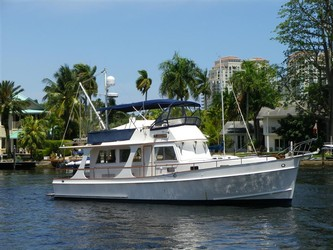 Used Boats: GRAND BANKS  for sale