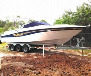 Used Boats: Four Winns 285 Sundowner for sale