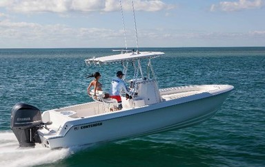 Used Boats: Contender 24 Sport for sale