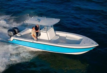 Used Boats: Contender 28 Sport for sale