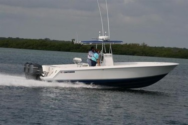 Used Boats: Contender 30 Tournament for sale