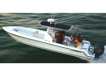Used Boats: Contender 28 Tournament for sale