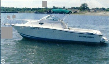 Used Boats: Sport Craft 232 Fish Master WAC for sale