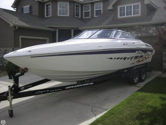 Used Boats: Baja 245 Performance Boss for sale