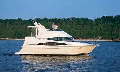 Used Boats: Carver 36 Motor Yacht for sale
