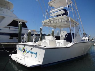 Used Boats: Rio Mar 36 for sale