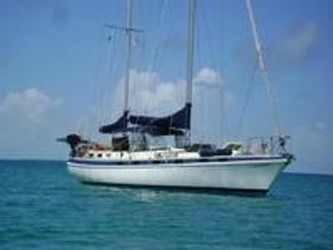 Used Boats: Morgan 41 for sale