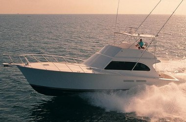 Used Boats: Post Marine Convertible for sale