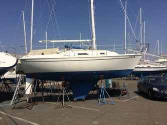 Used Boats: Ericson 26 for sale