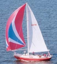 Used Boats: CAL 48 for sale