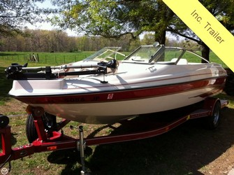 Used Boats: Glastron GX 185 SF Runabout for sale